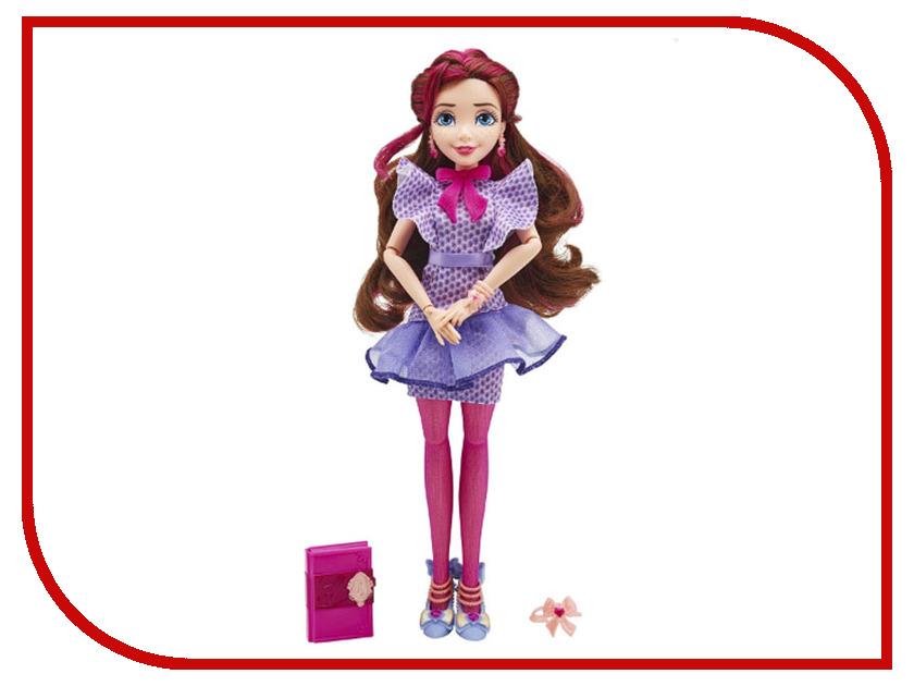 Игрушка Hasbro Наследники Дисней Светлые герои B3116 hasbro кукла лони светлые герои в платьях для коронации наследники disney b3123 b3126