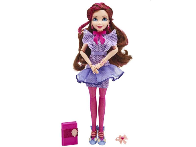 Игрушка Hasbro Наследники Дисней Светлые герои B3116 hasbro кукла одри светлые герои в платьях для коронации наследники disney