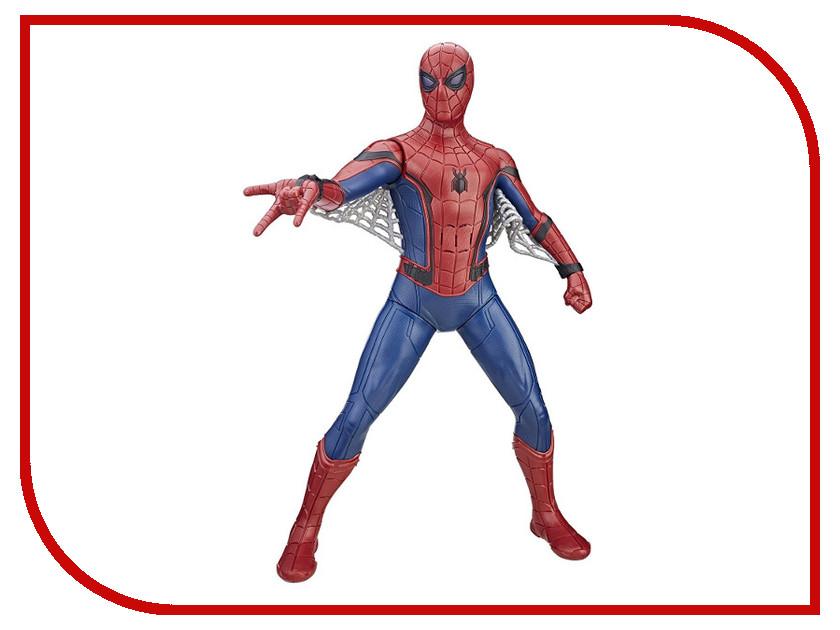 Игрушка Hasbro Человек-паук Возвращение домой B9691