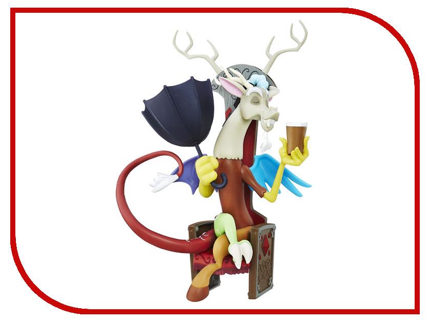Игрушка Hasbro My Little Pony Стражи гармонии - Дискорд B6328 hasbro kre o cityville вторжение строители hasbro