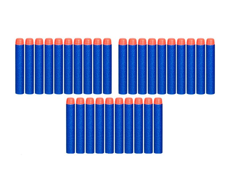 Игрушка Hasbro NERF Комплект стрел для бластеров A0351