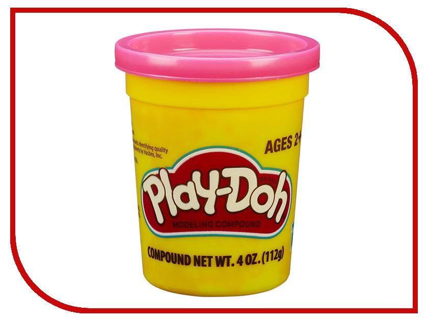 Игрушка Hasbro Play-Doh Пластилин B6756 play doh b6756 пластилин 1 банка 112 гр в ассорт фиол розов оранж голуб желт