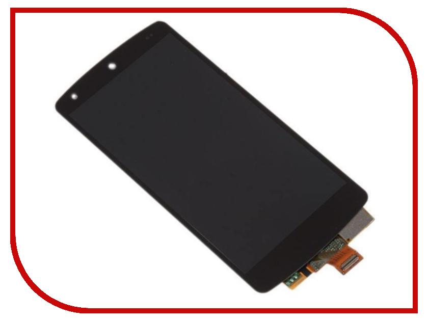 Дисплей Zip для LG Nexus 5 D821 Black 367934 дисплей zip для lg k10 lte k430ds black 515535