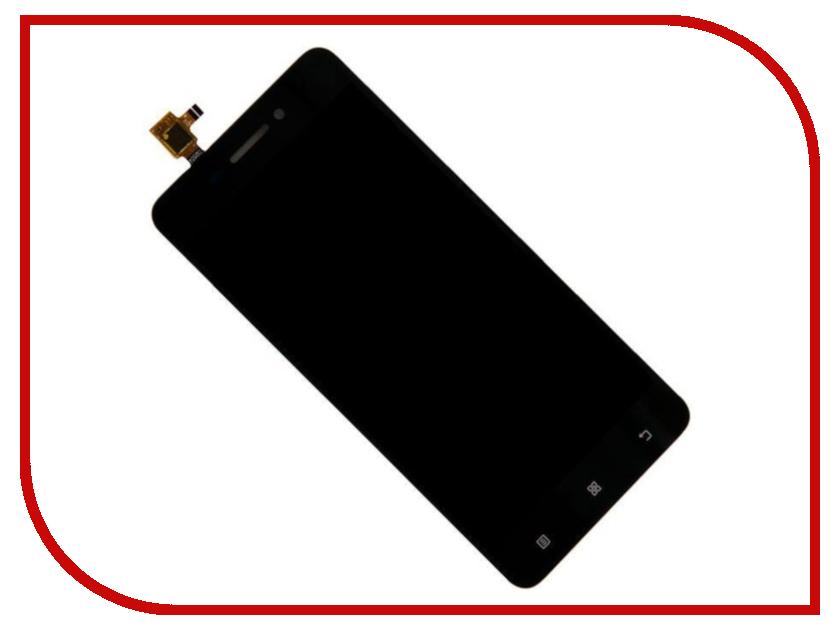 Дисплей Zip для Lenovo S60 Black 444314