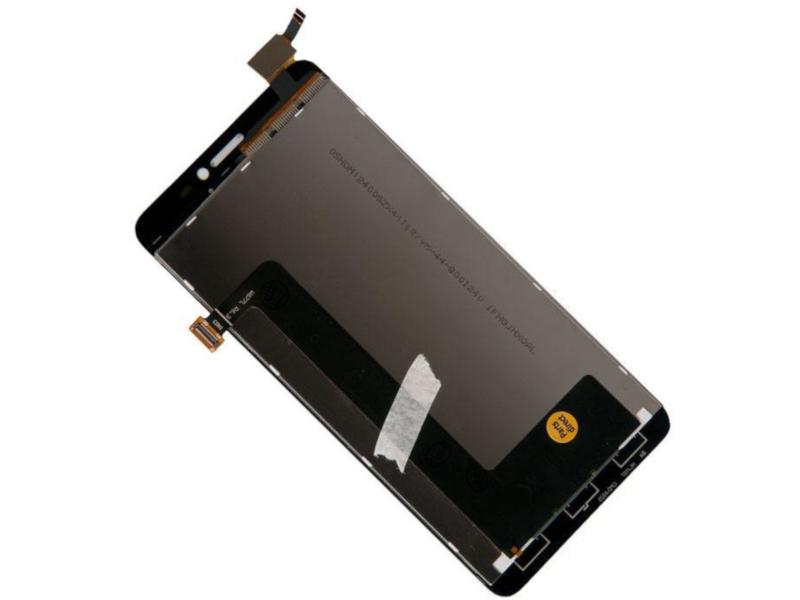 Дисплей RocknParts Zip для Lenovo S850 Black 413220