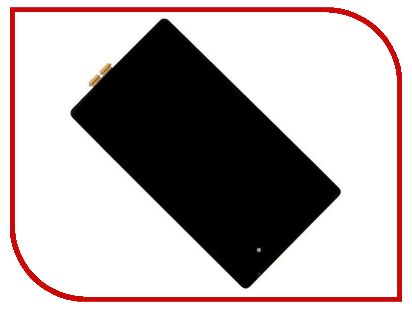 Дисплей Zip для Asus Nexus 7 2013 Black 341548
