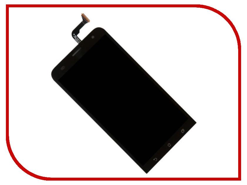Дисплей Zip для Asus Zenfone 2 Laser ZE550KL Black 445637