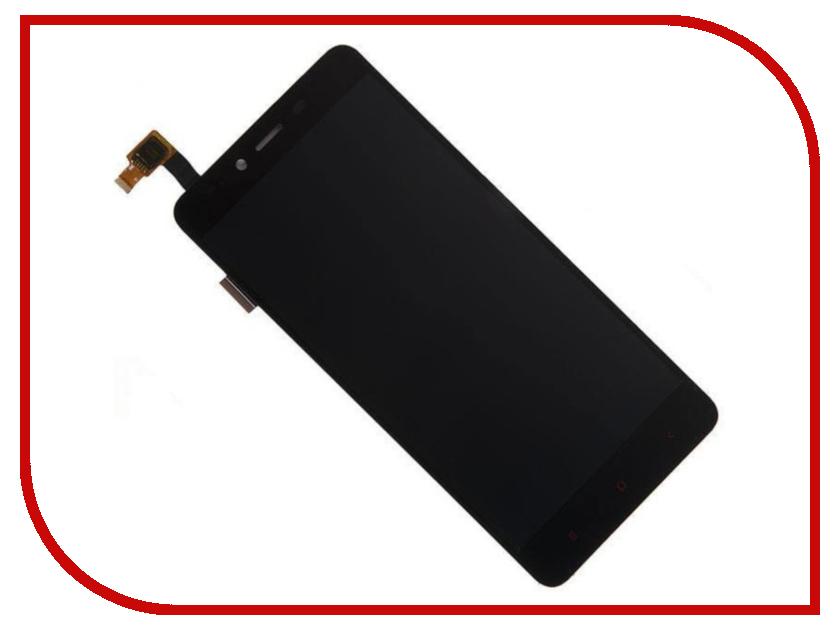 Дисплей Zip для Xiaomi Redmi Note 2 Black 441104 дисплей zip для lg k10 lte k430ds black 515535