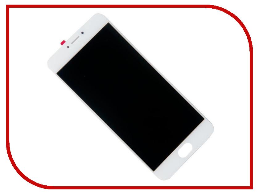 Дисплей Zip для Meizu M3 Note M681H White 483887 дисплей zip для xiaomi redmi note 4x white