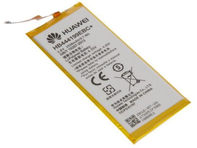 Аккумулятор RocknParts Zip для Huawei Honor 4c 452812