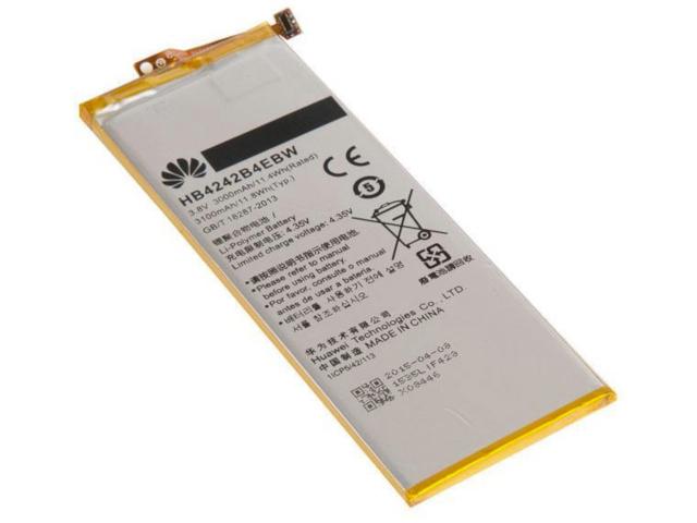 Аккумулятор RocknParts Zip для Huawei Honor 6 452814