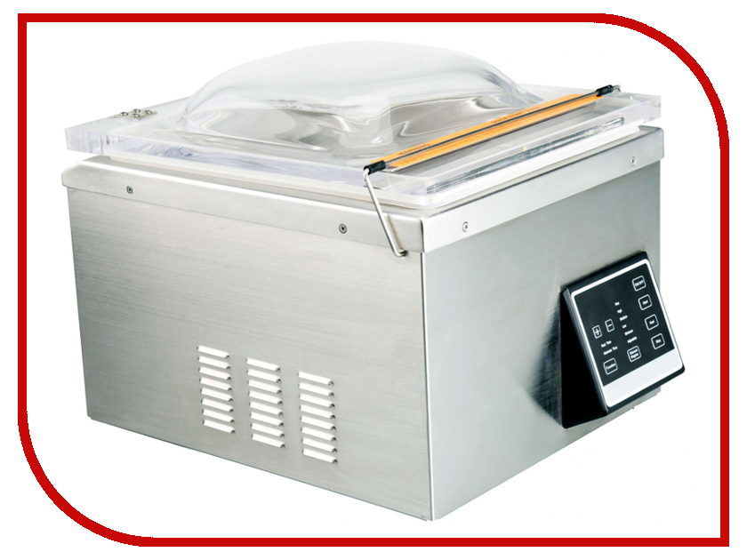 Вакуумный упаковщик Gemlux GL-VS-86 gemlux gl vs 990ps black silver вакуумный упаковщик