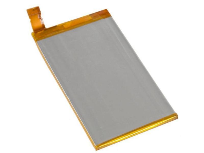 Аккумулятор RocknParts Zip для Sony Xperia Z3 Compact D5803 445181 кейс для назначение sony z5 sony xperia z3 sony xperia z3 compact xperia z5 xperia z3 xperia x кошелек со стендом чехол однотонный твердый кожа pu для sony xperia z2 sony xperia z3 sony