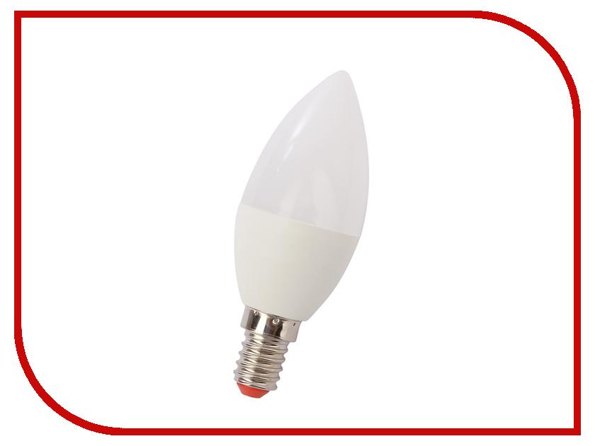 цена на Лампочка Экономка Свеча E14 9W 230V 850Lm 4500K EcoLed9wCNE1445