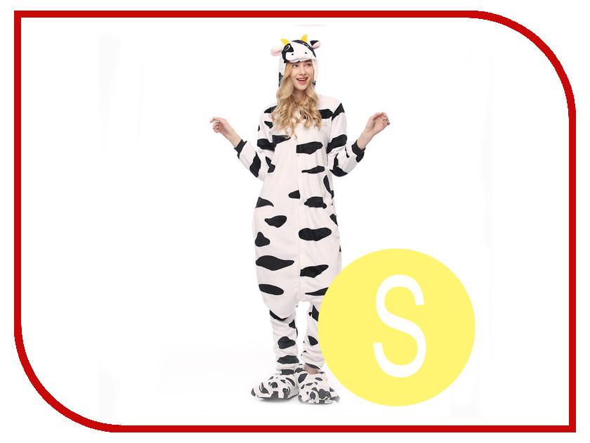 Пижама кигуруми Megamind Корова S М6825