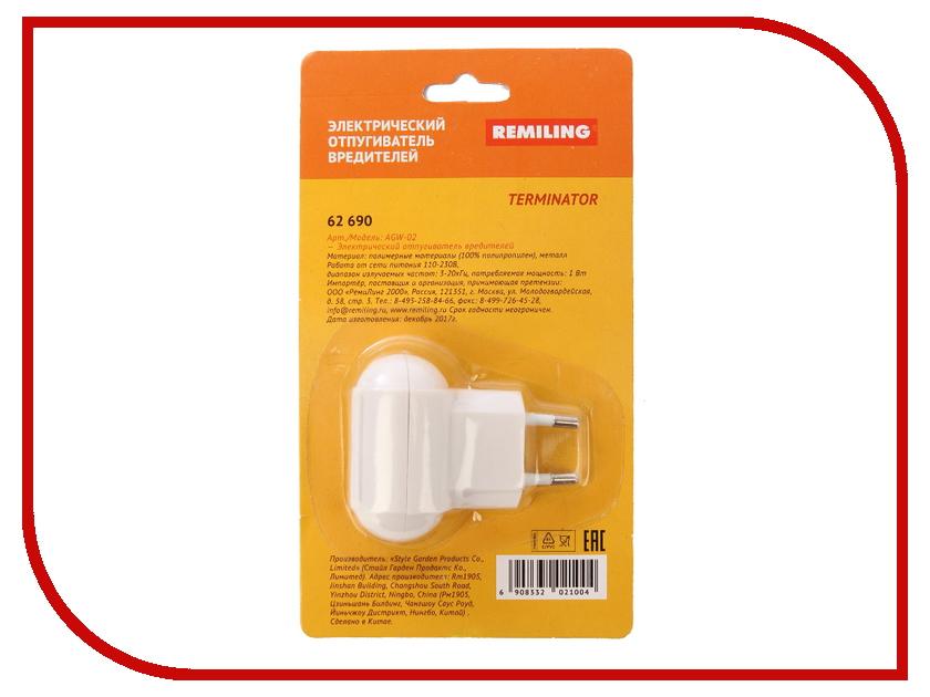 Средство защиты от комаров RemiLing AGW-02