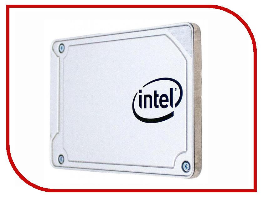 Жесткий диск 1Tb - Intel 545s Series SSDSC2KW010T8X1