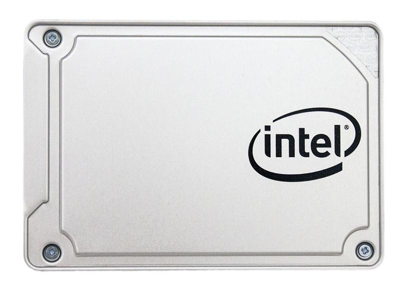 Жесткий диск Intel SSDSC2KI128G801 — SSDSC2KI128G801