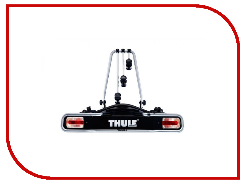 Крепление Thule EuroRide для 3-х велосипедов 7pin update 943