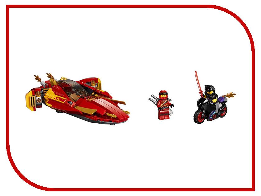 Конструктор Lego Ninjago Катана V11 70638 наушники bayasolo v11