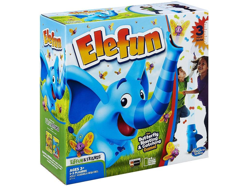 Игрушка Hasbro games Слоник Элефан (обновленная) B7714