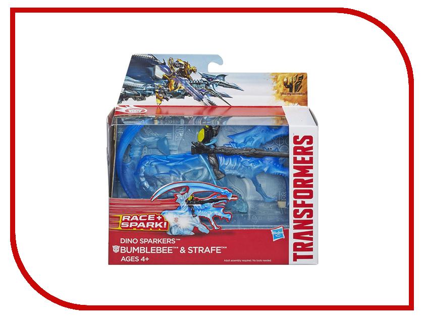 Игрушка Hasbro Трансформеры 4 - Дино Спарклс A6492