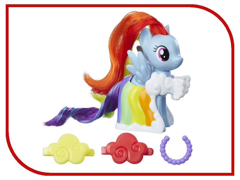 Игрушка Hasbro My Little Pony Пони-Модницы B8810
