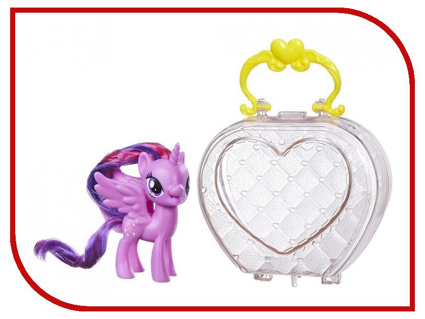Игрушка Hasbro My Little Pony Пони в сумочке B8952