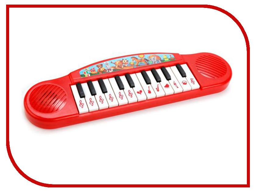 Детский музыкальный инструмент Умка Электропианино B1371790-R1