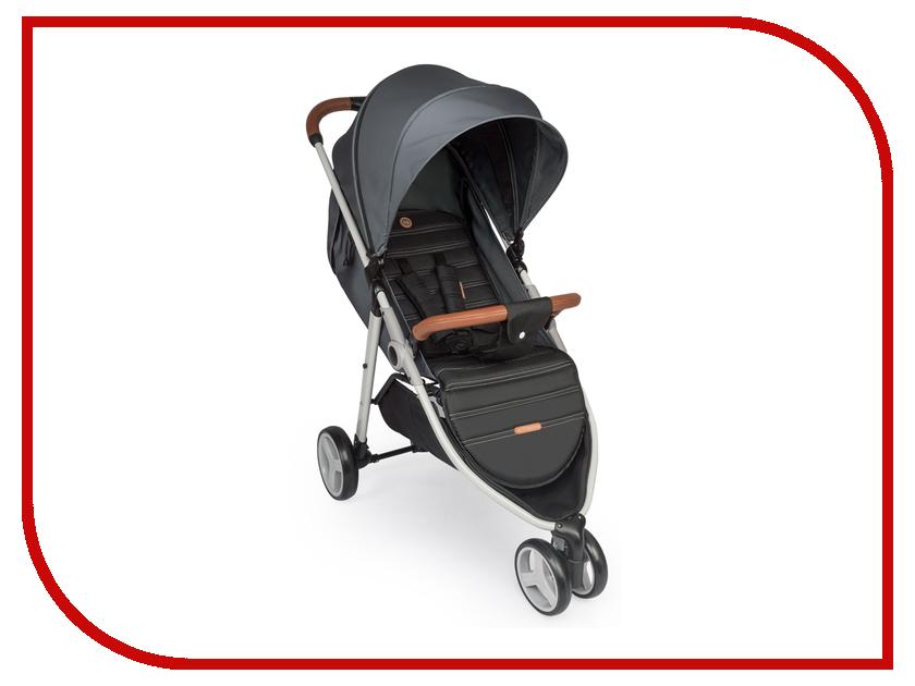 Коляска Happy Baby 92003 Ultima V2 Grey 4690624021664 детское автокресло happy baby skyler blue