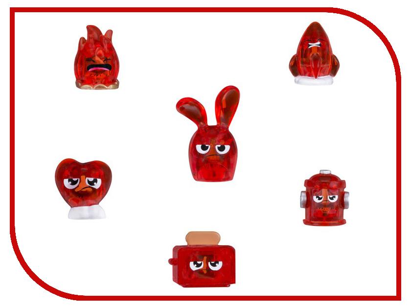 Игрушка Hasbro Ханазуки Набор из 6 фигурок-сокровищ B8053