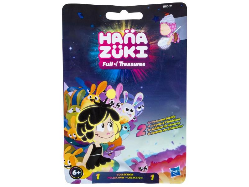 Игрушка Hasbro Ханазуки B8052