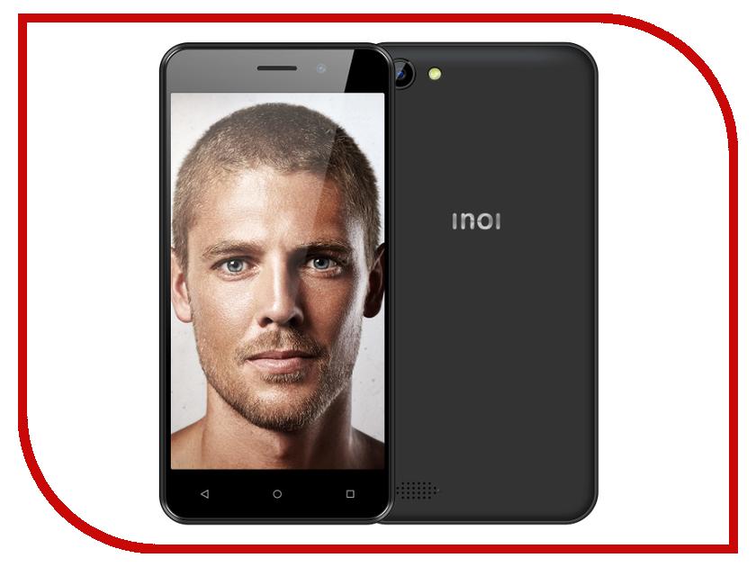Сотовый телефон INOI 2 Black сотовый телефон senseit t100 black