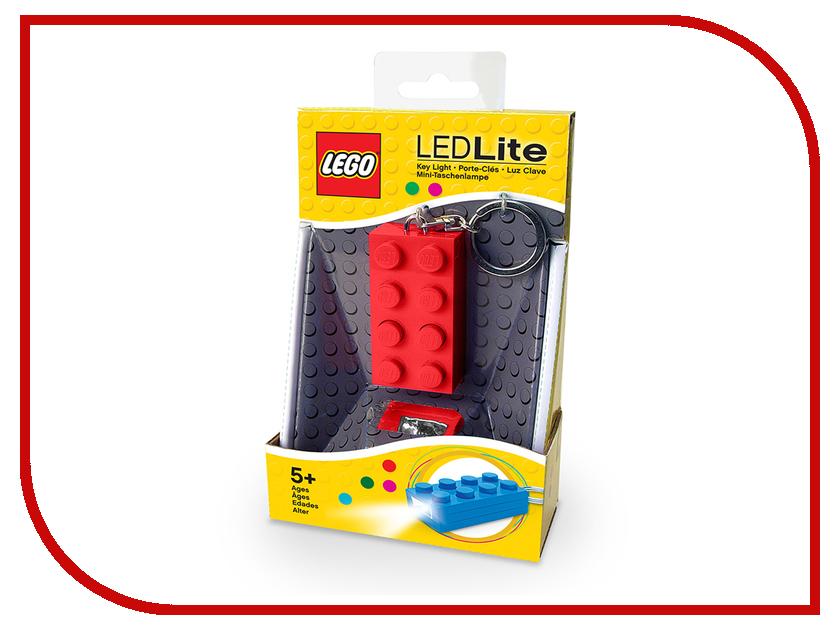 Брелок Lego LGL-KE5-R Red koss ke5 bk
