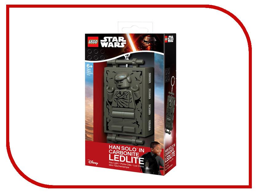 Брелок Брелок Lego Star Wars Han Solo LGL-KE72