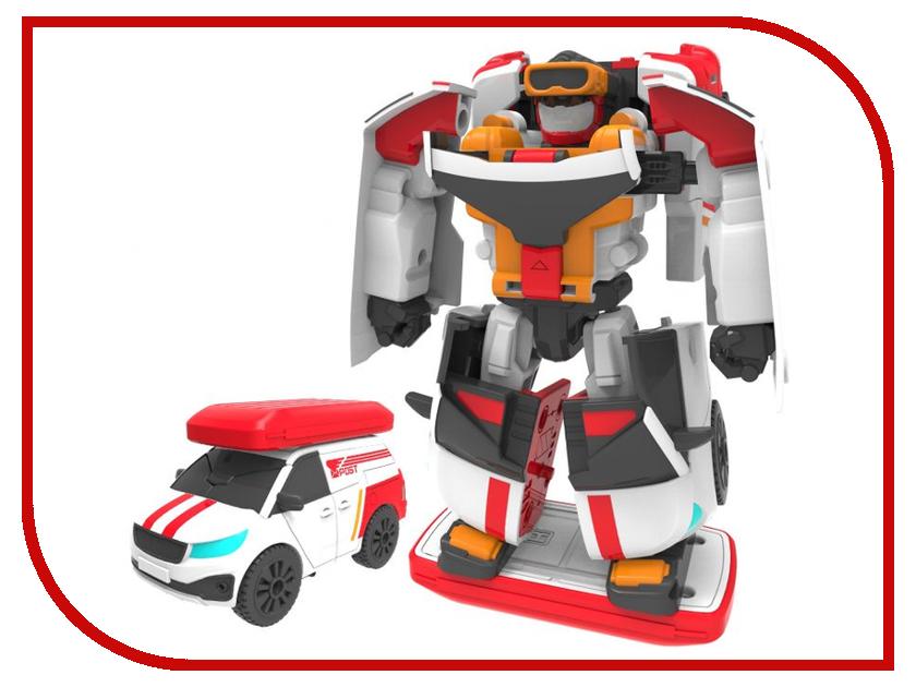 Игрушка Young Toys Tobot Мини V 301060 роботы tobot тobot мини r
