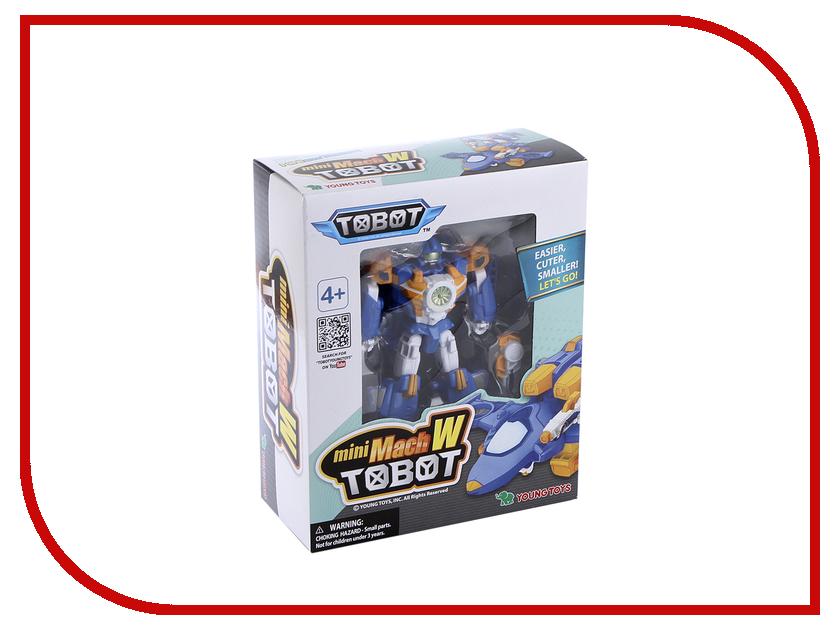 Игрушка Tobot Мини МЭХ W 301061
