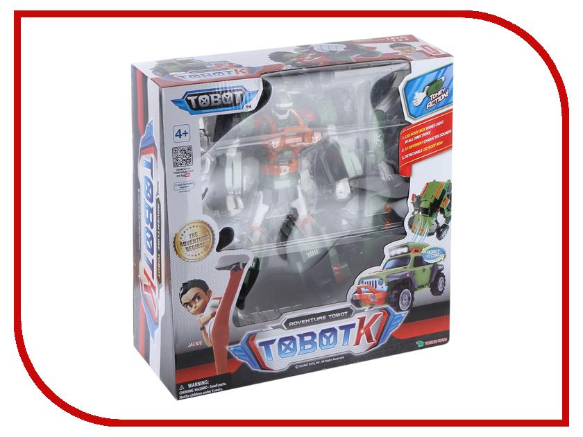 Игрушка Tobot К 301042 игрушка tobot tbt014