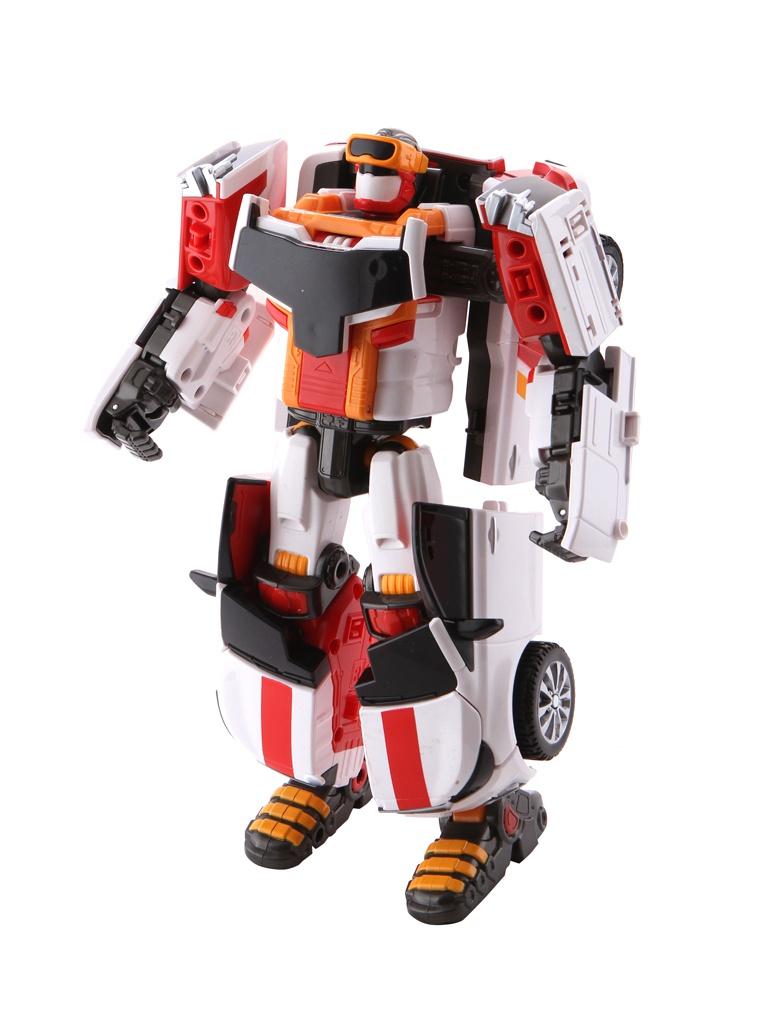 Робот Young Toys Tobot V 301048