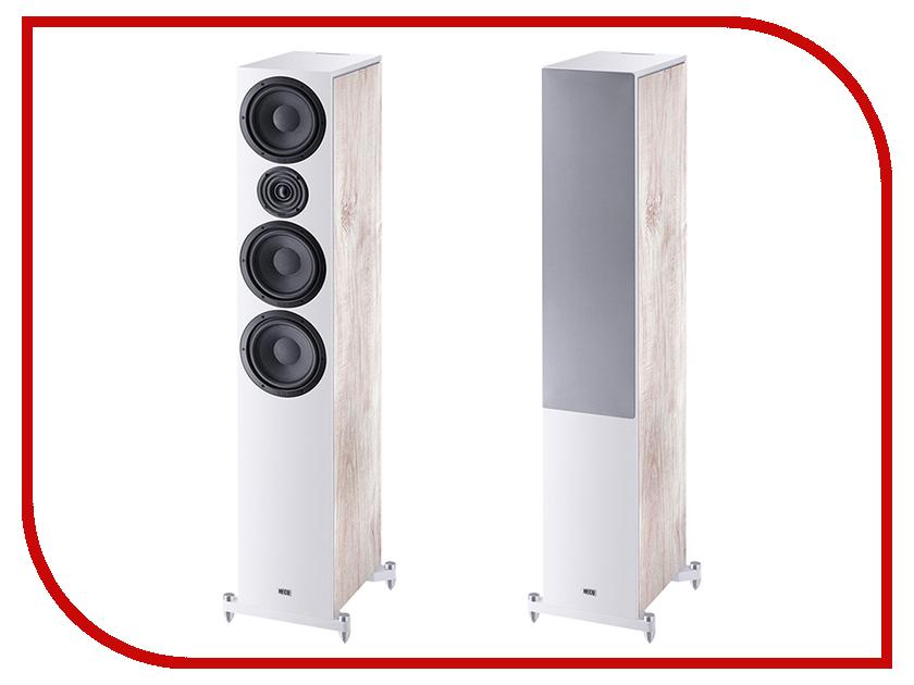 Колонки Heco Aurora 700 Ivory White акустика центрального канала heco music style center 2 piano white ash decor white