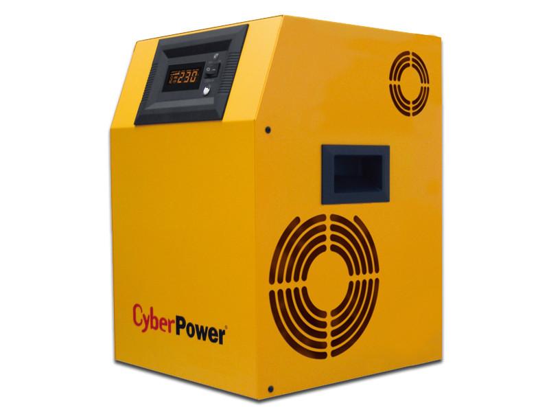 Источник бесперебойного питания CyberPower CPS1000E