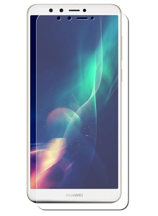 Аксессуар Защитное стекло Red Line для Huawei Y9 2018 Tempered Glass УТ000014499