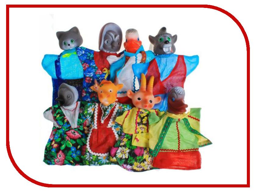 Игра Русский Стиль Ладушки-ладушки 11122 игрушка motormax audi q5 73385