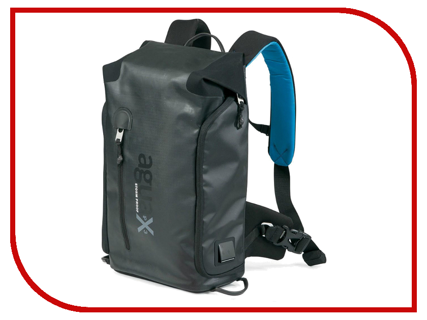 Miggo Agua Stormproof Versa Backpack MW AG-BKP BB 90