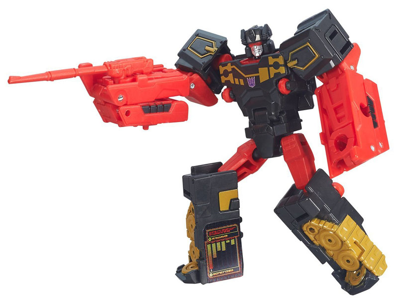 Игрушка Hasbro Дженерэйшнс - Войны Титанов Лэджендс B7771 недорго, оригинальная цена