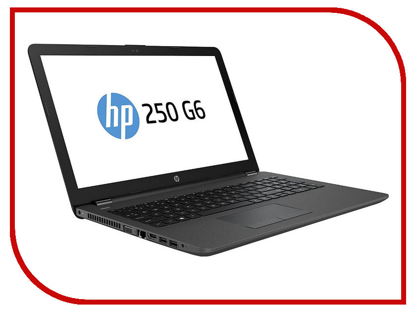 Ноутбук HP 250 G6 3DP04ES (Intel Pentium N4200 1.1 GHz/4096Mb/1000Gb/No ODD/Intel HD Graphics/Wi-Fi/Bluetooth/Cam/15.6/1366x768/DOS) new original no 1 g6 smart watch mtk2502 sport bluetooth 4 0 tracker call running heart rate monitor smartwatch for android ios