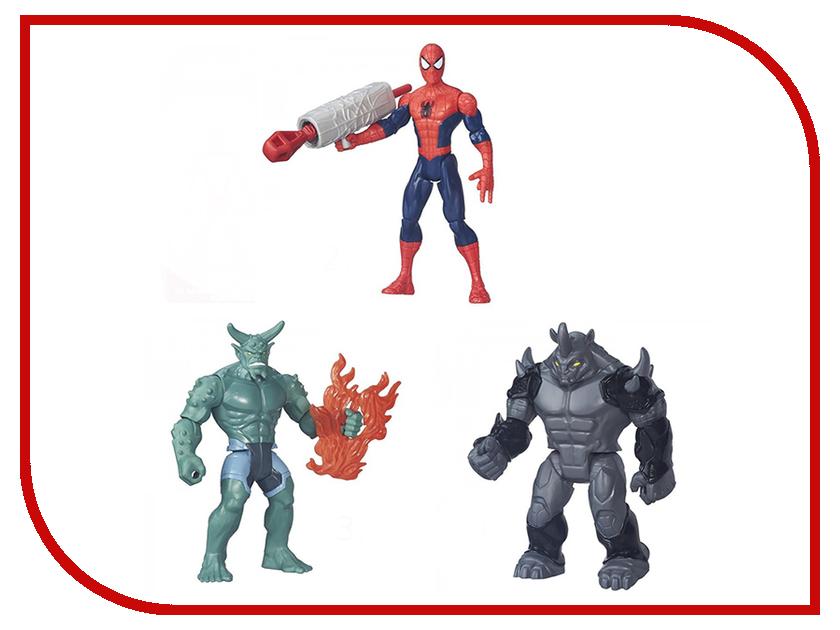 Игрушка Hasbro Ultimate Spider-Man vs Sinister 6 B5758