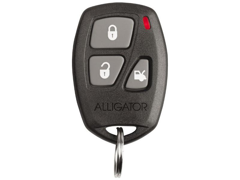 Сигнализация Alligator A-2S