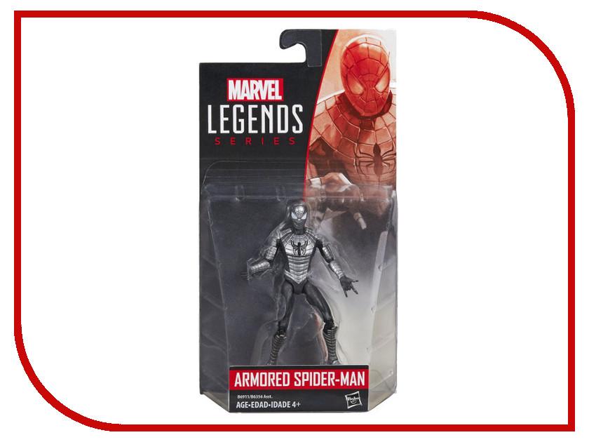 Игрушка Hasbro Marvel Legends B6356