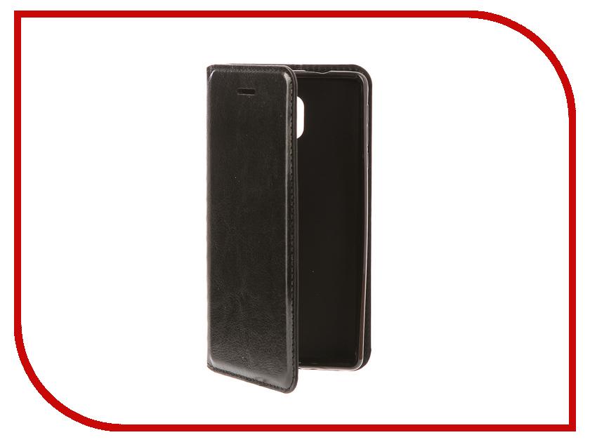 Аксессуар Чехол Nokia 3 Gurdini Premium Silicone Black nokia 6700 classic illuvial